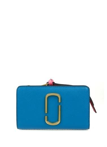 Marc Jacobs Cüzdan Mavi